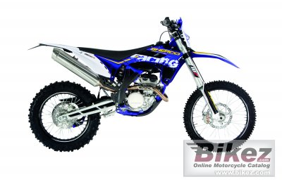 2014 Sherco 250 SEF-R photo
