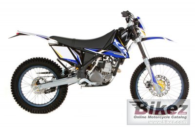 2014 Sherco 290 X-Ride photo