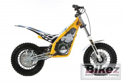 2014 Sherco E-KID Trial