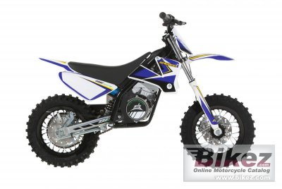 2017 Sherco E-KID Enduro