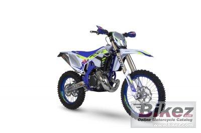 2020 Sherco 250 SE Factory