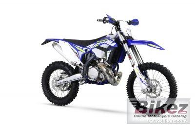 2020 Sherco 300 SE-R Factory