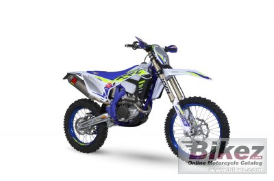 2020 Sherco 300 SEF Factory