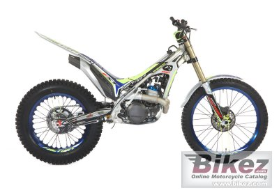 2020 Sherco 300 ST Factory