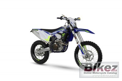 2020 Sherco 500 SEF-R