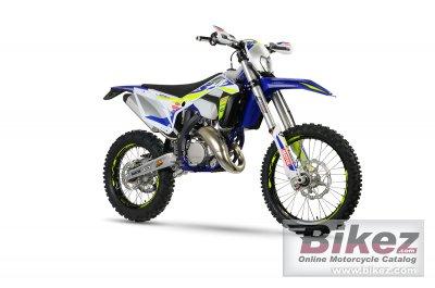 2021 Sherco 125 SE Racing