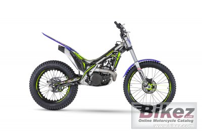2021 Sherco 125 ST Racing