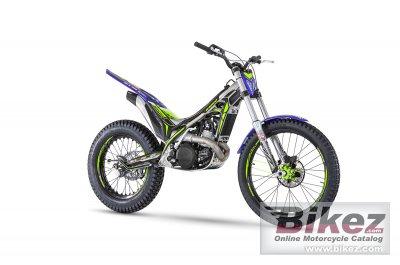 2021 Sherco 250 ST Racing