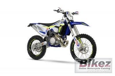 2021 Sherco 300 SE Racing
