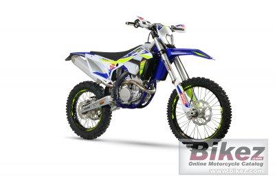 2021 Sherco 300 SEF Racing