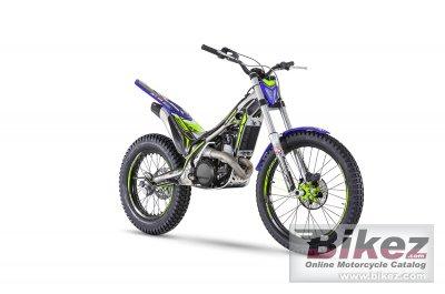 2021 Sherco 300 ST Racing