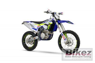 2021 Sherco 450 SEF Racing