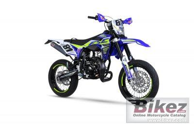 2021 Sherco 50 SM-RS