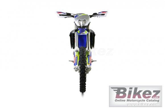 2021 Sherco 250 SEF Racing