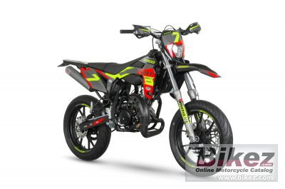 2021 Sherco Red One SM-R