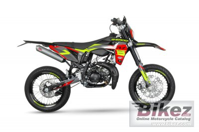 2021 Sherco Red One SM-RS