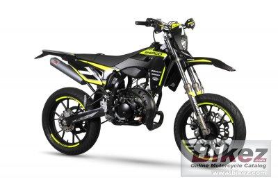 2021 Sherco Silver SM-R