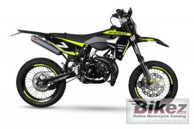 2021 Sherco Silver SM-RS
