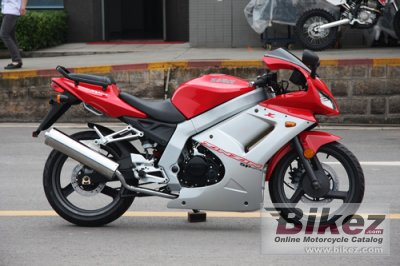 2011 Shineray Xy 125 11a Specifications And Pictures