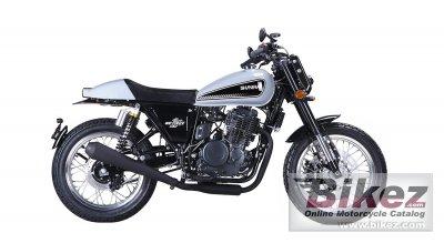 2021 Shineray XY650-A