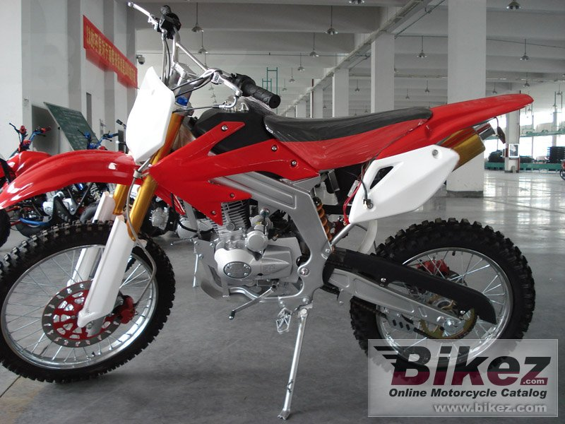 Big nymous user. 250 dirt bike picture and wallpaper from Bikez.com