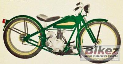 1946 Simplex Automatic