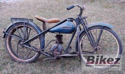 1958 Simplex Automatic