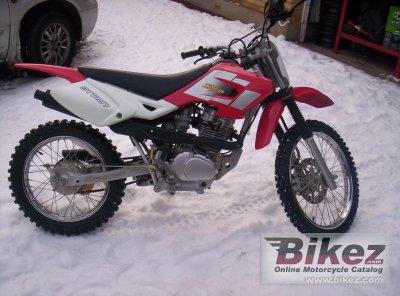 2005 Skyteam ST125
