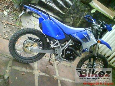 2007 Skyteam ST200
