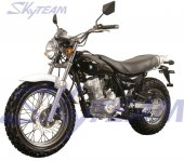 2009 Skyteam V-Raptor 125 photo