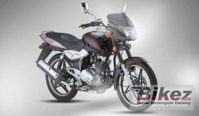 2013 Sonik GPX 150