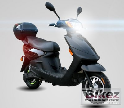 Sonik Eco Ride