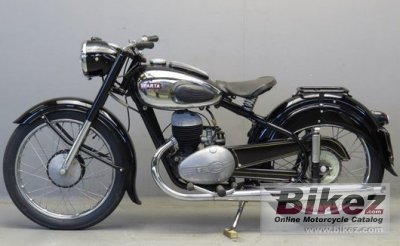 1952 Sparta NL200