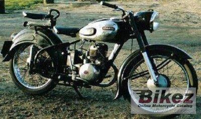 1956 Sparta NL200