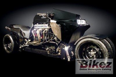 2014 Standbike V8