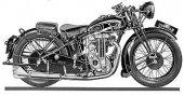 1927 Sunbeam 95L Special