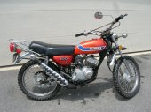 1973 Suzuki TC 100 K Blazer photo