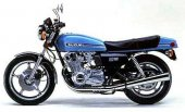 1978 Suzuki GS 1000 photo