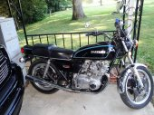 1978 Suzuki GS 750 E photo