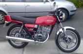 1979 Suzuki GT 250/X 7 E photo