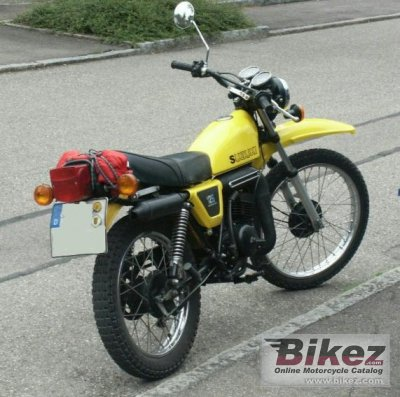 1979 suzuki ts 125 er specifications and pictures. Black Bedroom Furniture Sets. Home Design Ideas