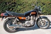 1980 Suzuki GSX 1100 photo