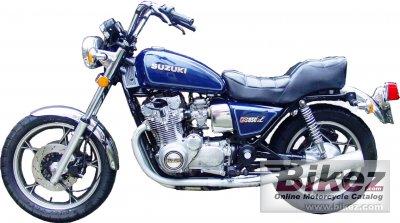 Suzuki Gsl Review