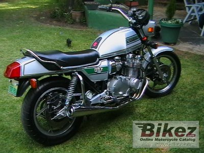 1981 Suzuki GSX 1100 L photo