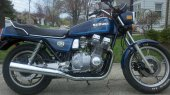 1981 Suzuki GS 1100 E photo