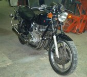 1981 Suzuki GS 1000 S photo
