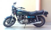 1981 Suzuki GS 1000 E photo