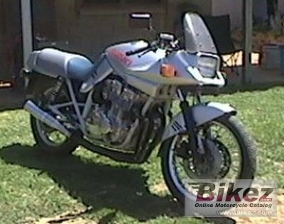 1981 Suzuki GSX 750 S Katana photo