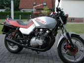 1981 Suzuki GS 650 G Katana photo