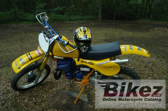 Big  rm 465 picture and wallpaper from Bikez.com